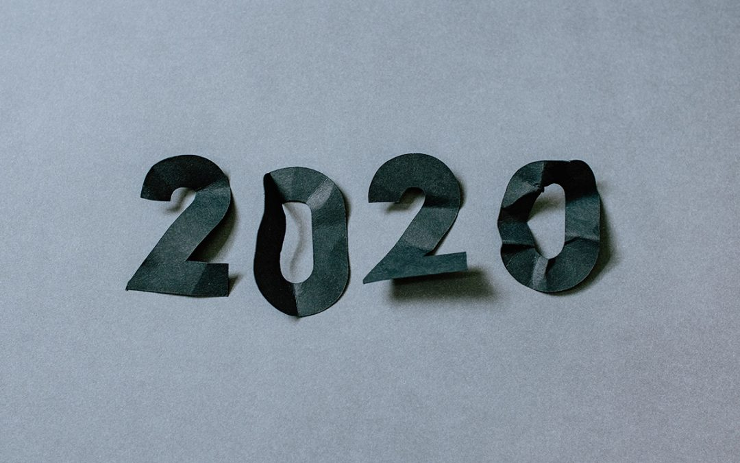 2020: Reflecting on a Weird Year